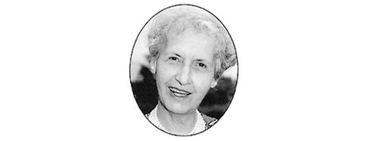 Florence Guinness Blake: Eminent Scholar, Teacher, Researcher and Pioneer in Nursing