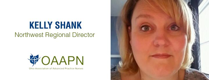 Q&A With OAAPN Northwest Regional Director Kelly Shank