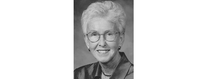 Margretta Madden Styles: Mother of Nurse Credentialing