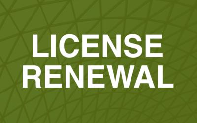 Applying for APRN License – RN License Renewal