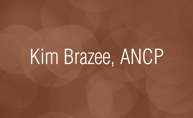 Q&A With Our Northeast Region Co-Director Kim Brazee