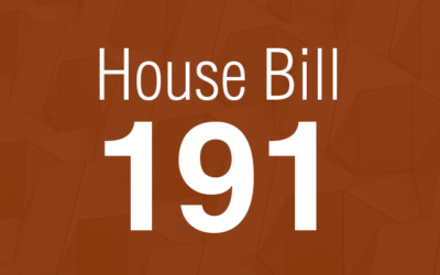 Please Write Letter of Support for CRNAs' House Bill 191