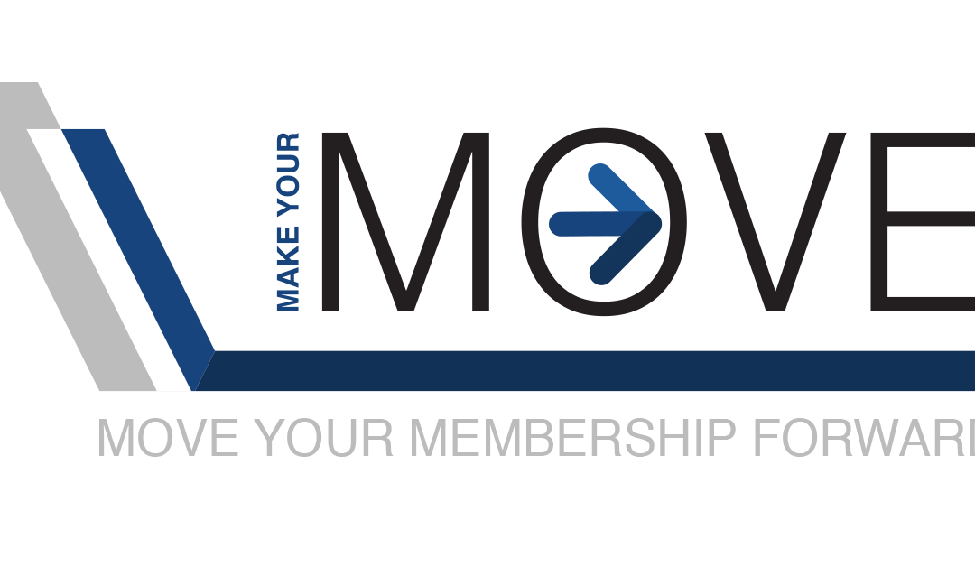 Move Your Membership Forward