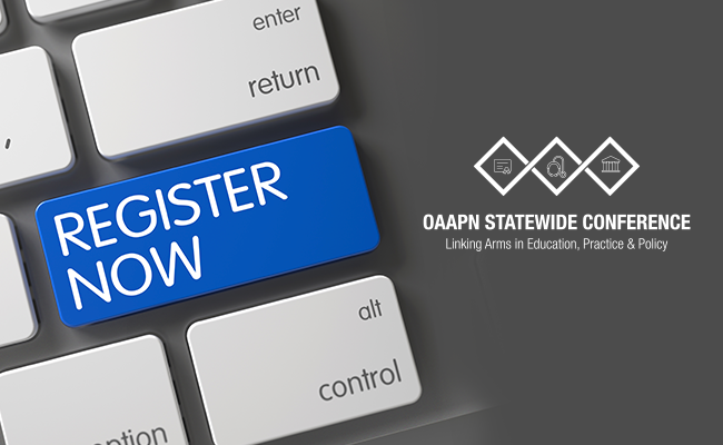 How to Register for the Statewide Conference