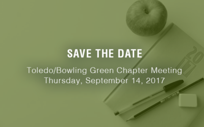OAAPN Toledo/Bowling Green Chapter Meeting