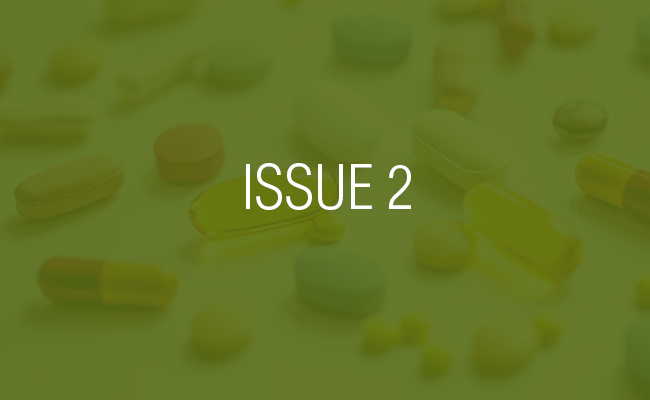 Drug Price Issue Two