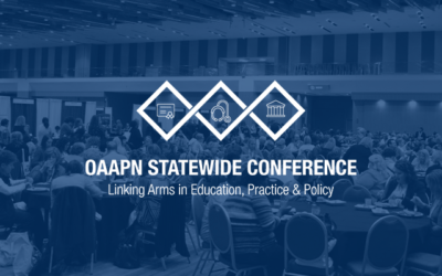 OAAPN Conference Wrap-Up