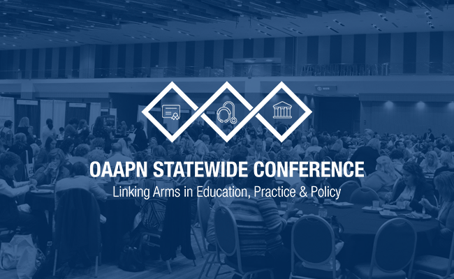 OAAPN 2017 Statewide Conference