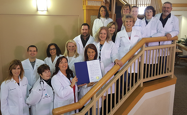 Nurse Practitioners: Providing Exceptional Healthcare Since 1965