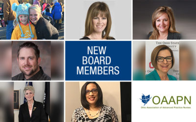Get To Know OAAPN's Newest Board Members