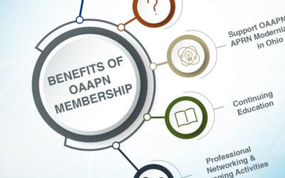 Key Benefits of an OAAPN Membership