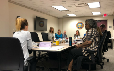 OAAPN Recap of Ohio Board of Nursing APRN Advisory Committee