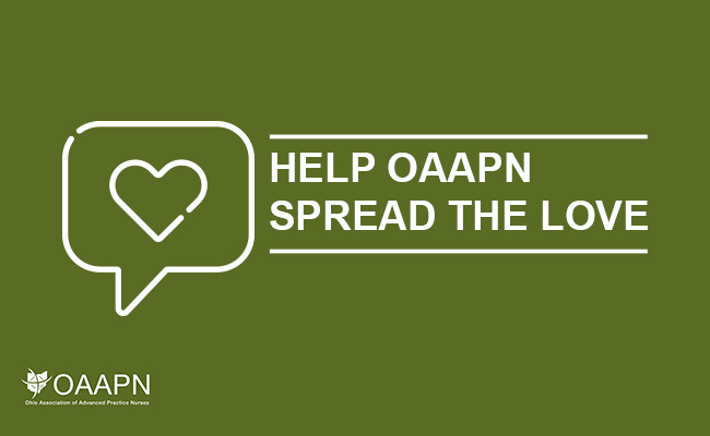 Give Back with OAAPN's Spread the Love Campaign!