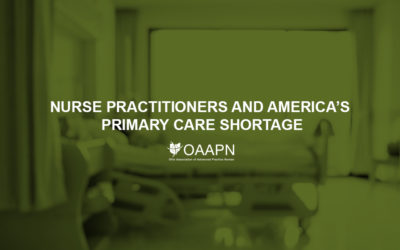 Hear Dr. Peter Buerhaus speak on his latest research: Nurse practitioners and America's Primary Care Shortage