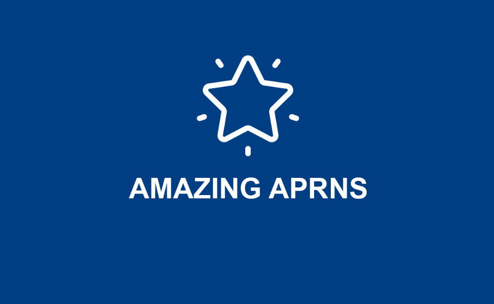 Amazing APRNs! — Jeff Molter