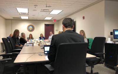 OAAPN Recap of Ohio Board of Nursing APRN Advisory Committee Meeting