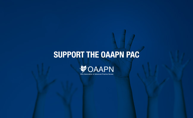 Support the OAAPN PAC