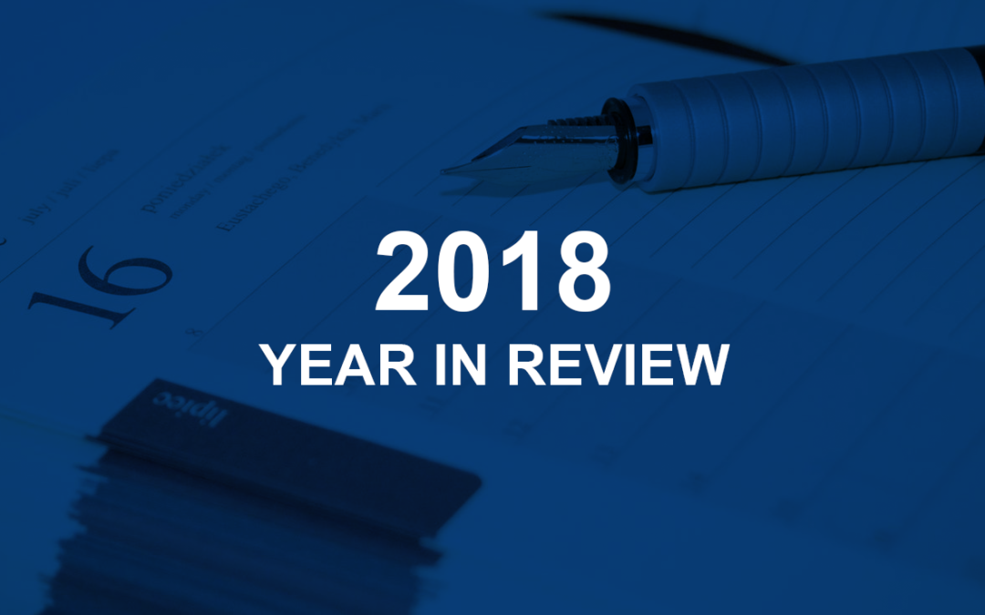 OAAPN: Year in Review