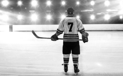 Calling All Hockey Fans! Join OAAPN for a Night at the Rink