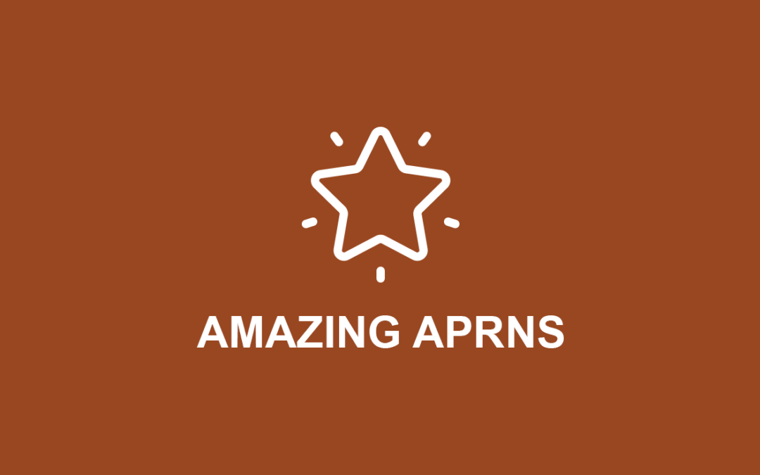 Meet Amazing APRN Sonya Wells