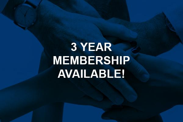 OAAPN Offers 3 Year Membership