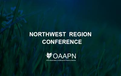 OAAPN Northwest Region Conference