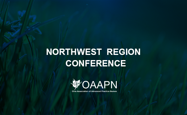 OAAPN Northwest Region Conference