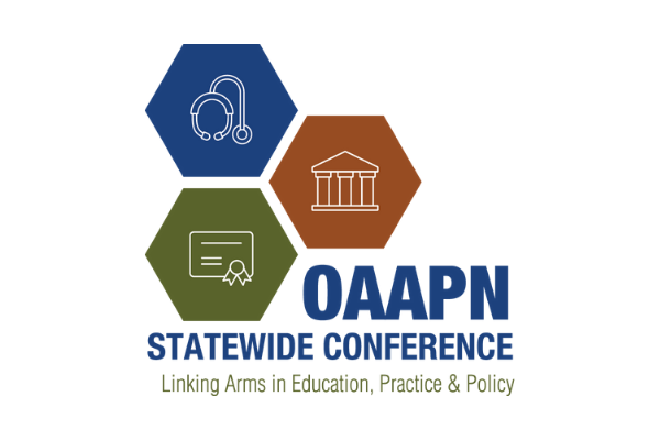 2019 OAAPN Statewide Conference