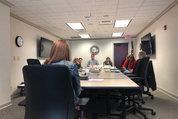 OAAPN Recap of Ohio Board of Nursing APRN Advisory Committee Meeting