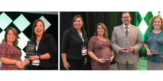 OAAPN Leadership Awards 2019