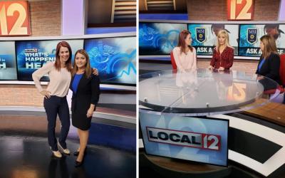 OAAPN Appears on LOCAL 12 WKRC-TV Cincinnati to Discuss House Bill 177