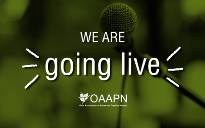 Watch Live: March OBON Advisory Committee Meeting