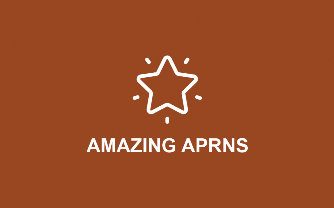 Meet Amazing APRN Debra Young
