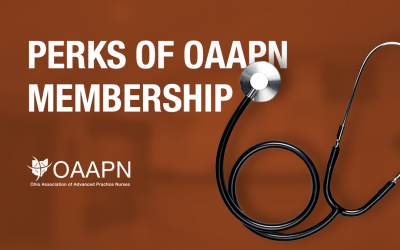 Perks of OAAPN Membership