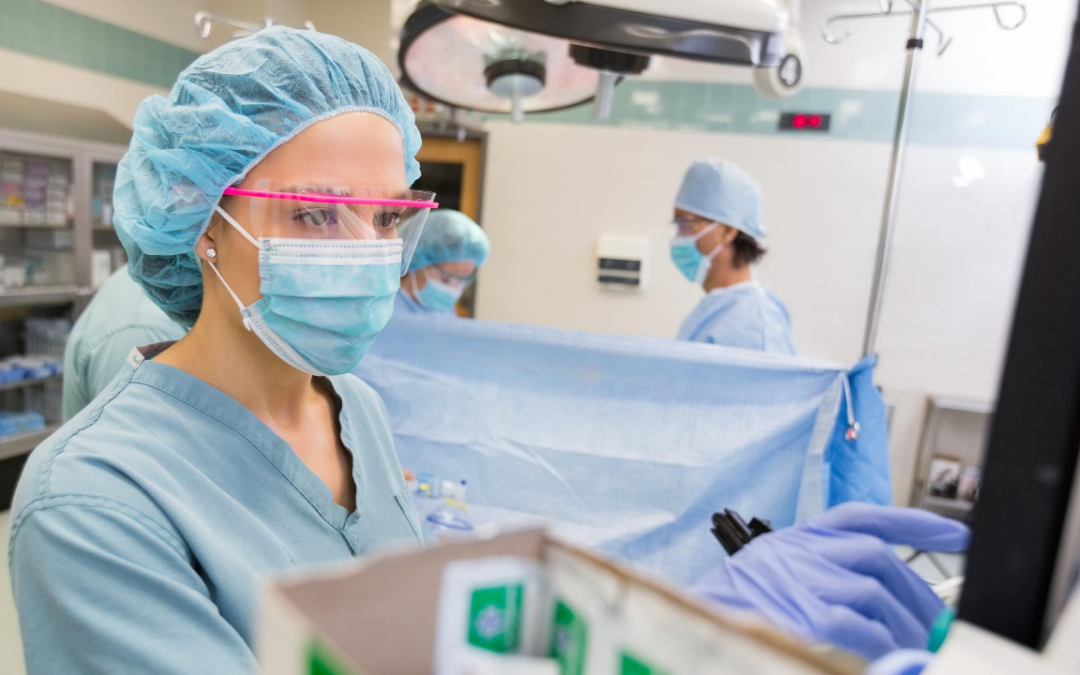 Certified Registered Nurse Anesthetists: Everything You Need to Know