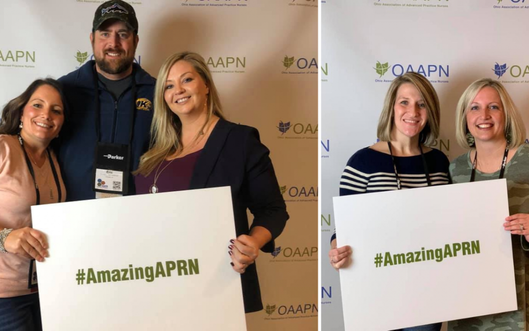 Why Did You Become an APRN?