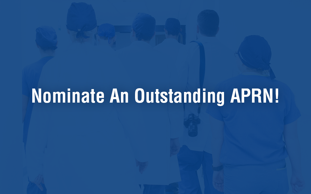 Nominate An Outstanding APRN
