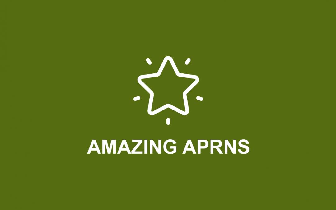Meet Amazing APRN Capt. Brandi Purdy, APRN-CNP