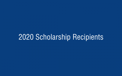 OAAPN Congratulates Our 2020 Scholarship Recipients