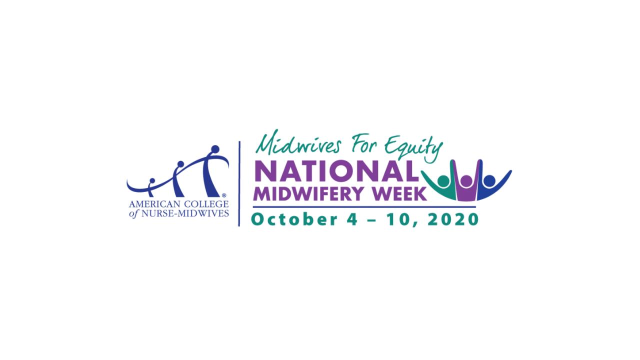 National Midwifery Week