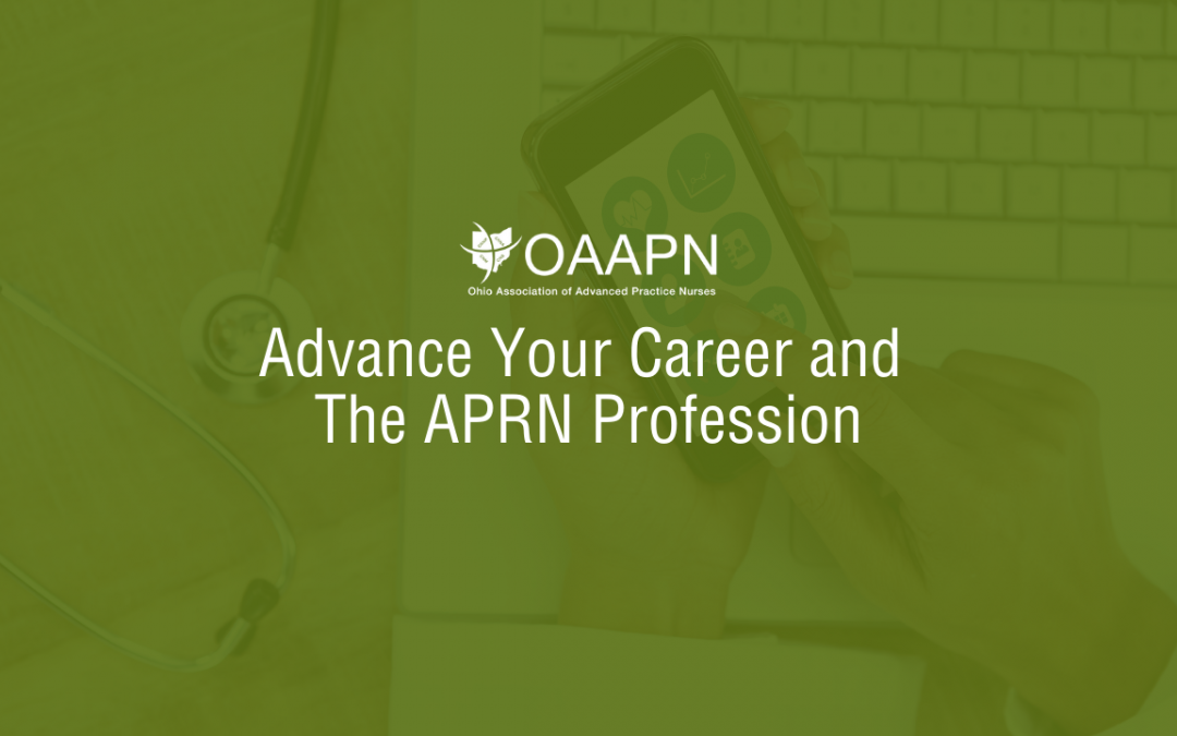 Advance Your Career and The APRN Profession | Join OAAPN