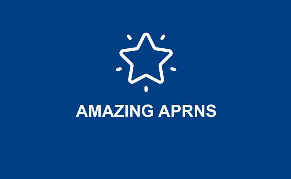 Meet Amazing APRN Jamie Elenz, APRN-CNP