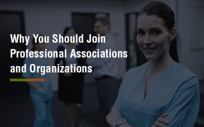 Why You Should Join Professional Associations and Organizations