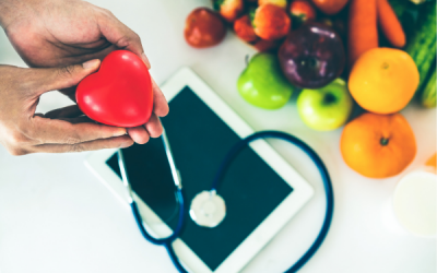 Tips for National Nutrition Month