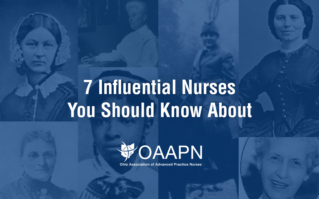 7 Influential Nurses You Should Know About