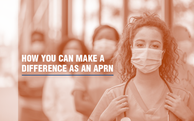 APRN Leadership Essential for Better Access to Care in Ohio