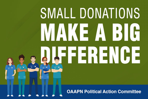Small Donations Make a Big Difference