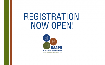Statewide Conference Registration is Open!