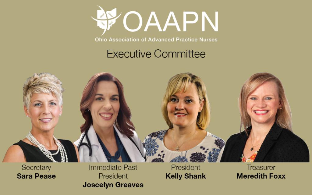 OAAPN Executive Committee