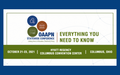 OAAPN Statewide Conference – Everything You Need to Know